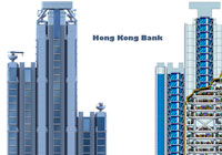 Ivan Stalio | Technical | Architecture | Hong Kong Bank