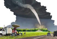 Ivan Stalio | Science | Anatomy | Medical | Tornado